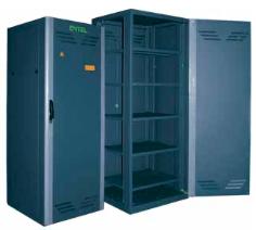 Батарейные кабинеты и стеллажи