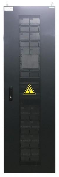 ENTEL BP-Z480D4, Батарейный кабинет