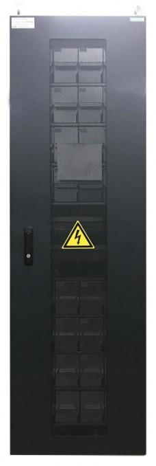 ENTEL BM-Z768M4, Батарейный кабинет модульный