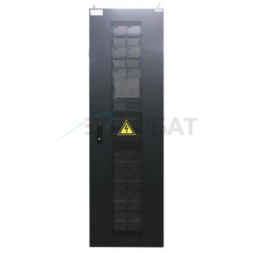 ENTEL BP-Z383H1, Батарейный кабинет
