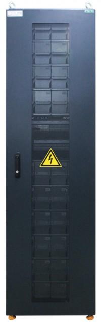 ENTEL BM-Z768M5, Батарейный кабинет модульный