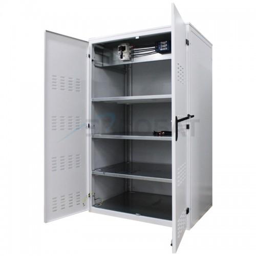 ENTEL SS-Z40-150, Батарейный кабинет
