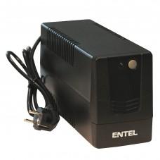 ИБП ENTEL LPB-А800ELU2S, ИБП 800 ВА