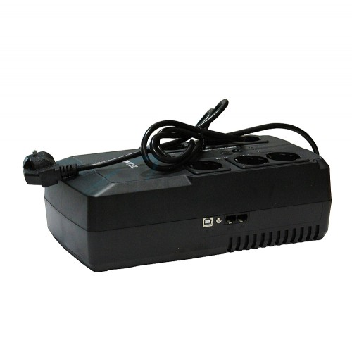 ИБП ENTEL LPB-K800ELU6S, ИБП 800 ВА