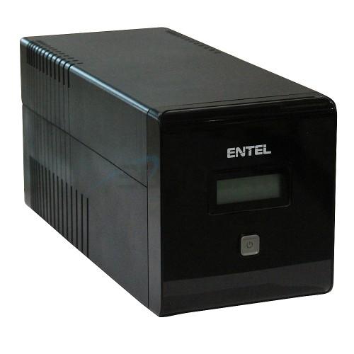 ИБП ENTEL LPB-V1000ELU4I, ИБП 1000 ВА