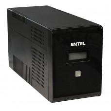 ИБП ENTEL LPB-V2000EDU4I, ИБП 2000 ВА