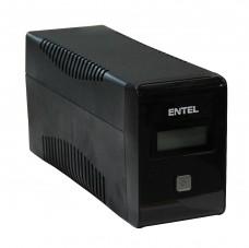 ИБП ENTEL LPB-V850EDU4I, ИБП 850 ВА