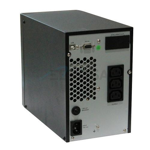 ИБП ENTEL SPB-P20BDU4I+D1, ИБП 2кВА
