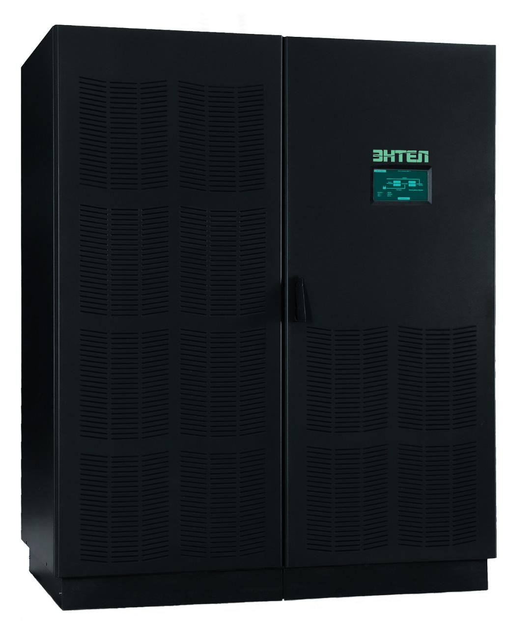 Серия HP ИБП от 100 до 800 кВА (онлайн) напольная установка
